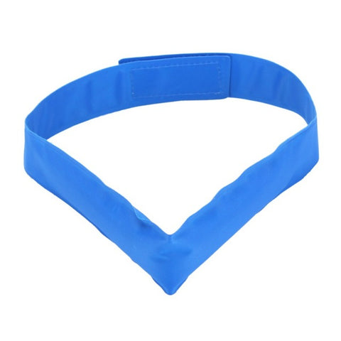 Image of Dog Cooling Collars Safe Gel Leash -  Sport Pet Shop