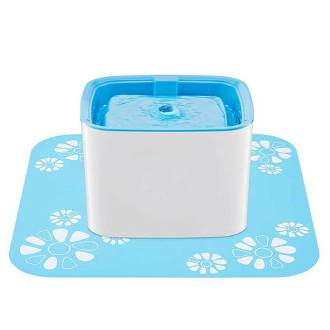 Automatic Square Drinker Mat Food Grade -  Sport Pet Shop
