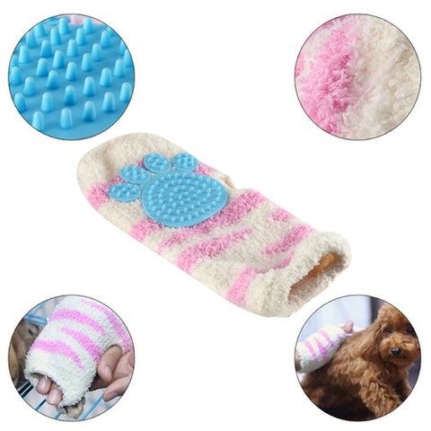 Dog Brush / Accessories Groomer -  Sport Pet Shop