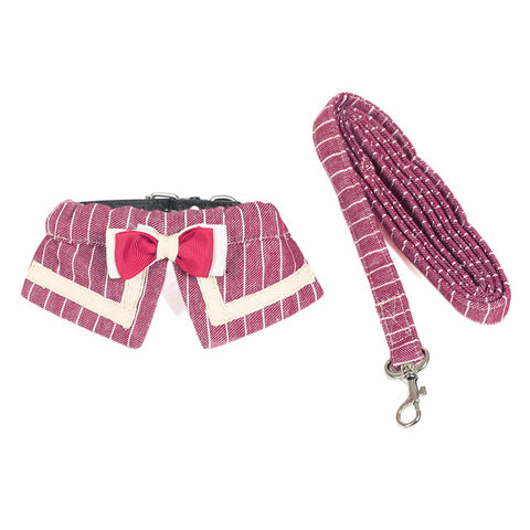 Pet Collar / Puppy Harness -  Sport Pet Shop