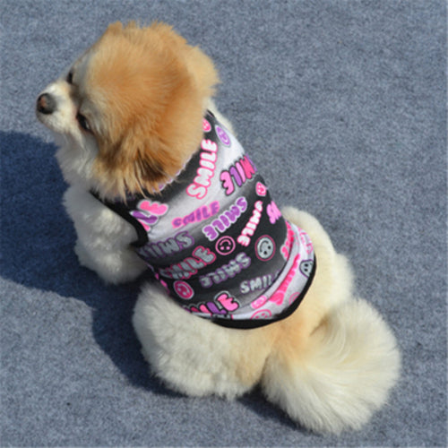 Hot Sale Cute Summer / Small Dog/  Cat -  Sport Pet Shop