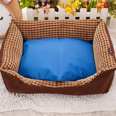 Image of Summer Pet Mat Dog / Cat Cool Ice Mat Pad -  Sport Pet Shop