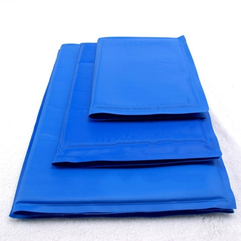 Summer Pet Mat Dog / Cat Cool Ice Mat Pad -  Sport Pet Shop