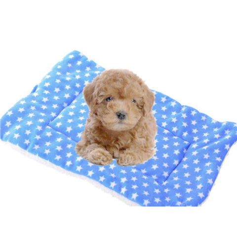 Image of Large Winter  cat / dog sleeping Mat Warm Bed
