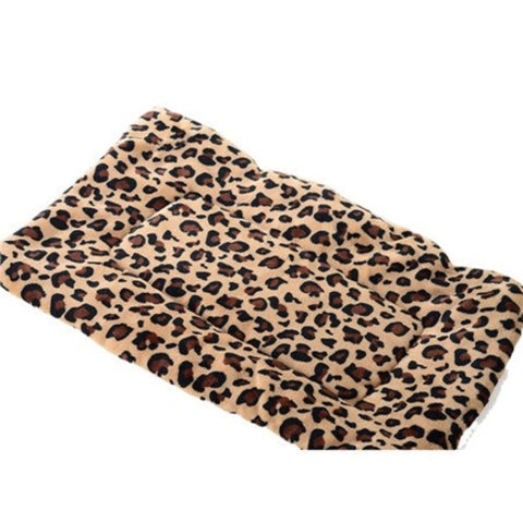 Image of Large Winter  cat / dog sleeping Mat Warm Bed -  Sport Pet Shop
