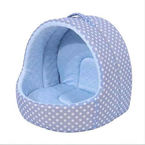 Image of Dog / Cat Bed for Summer Self Cooling -  Sport Pet Shop