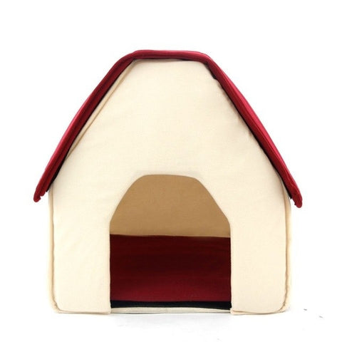 Domestic Delivery Dog House / Bed