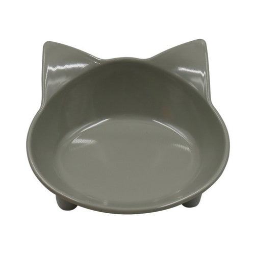 Melamine Bowl Anti-slip / Cat Type Color -  Sport Pet Shop