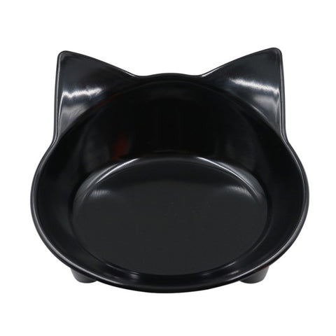 Image of Melamine Bowl Anti-slip / Cat Type Color -  Sport Pet Shop
