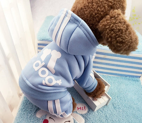 Image of Dog clothes, puppy dog -  Sport Pet Shop