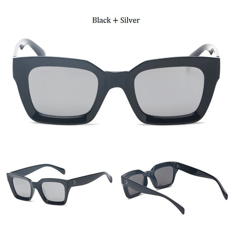 Image of New Oversize Cat Eye Sunglasses -  Sport Pet Shop