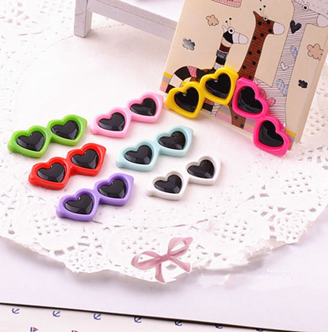 Image of 30pcs Cute Pet Dog hair bows -  Sport Pet Shop