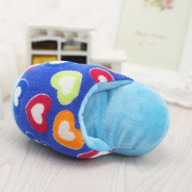 26 Styles Funny Dog Toys Chew Squeaker Squeaky