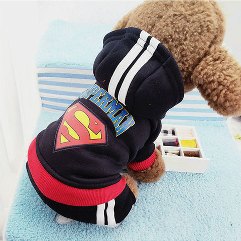 Image of Cute Winter Puppy Chihuahua Clothes -  Sport Pet Shop
