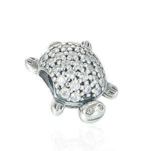 Stones Animal Turtle  Bead Jewerly -  Sport Pet Shop
