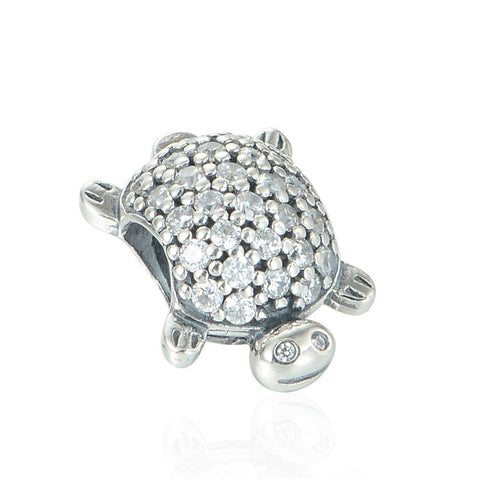 Stones Animal Turtle  Bead Jewerly