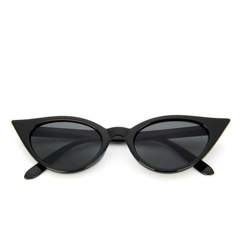 Luxury High Quality Cat Eye Sunglasses For Women 2019 -  Sport Pet Shop