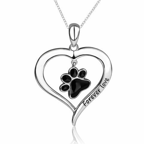 Image of I Love My sweet Pets / 925 Silver Jewelry -  Sport Pet Shop