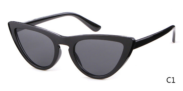 Cat Eye Sunglasses Vintage Retro -  Sport Pet Shop