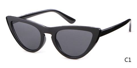 Image of Cat Eye Sunglasses Vintage Retro -  Sport Pet Shop