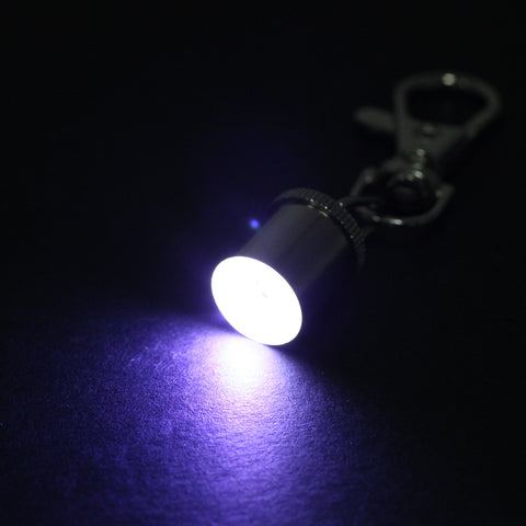 Image of LED Flash Light Security Pendant for Dogs /Cats -  Sport Pet Shop