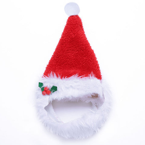 Christmas Hat for Dogs /Cat
