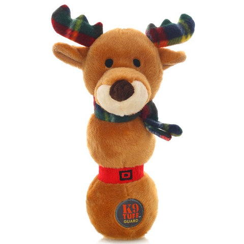 Image of Christmas pet training Squeak Toys -  Sport Pet Shop