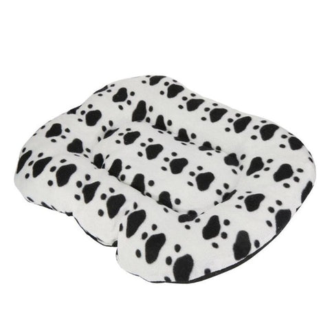 Image of Pet Mat /  Coral Velvet Warm  for Pet /  Bed Sofa Sleeping -  Sport Pet Shop