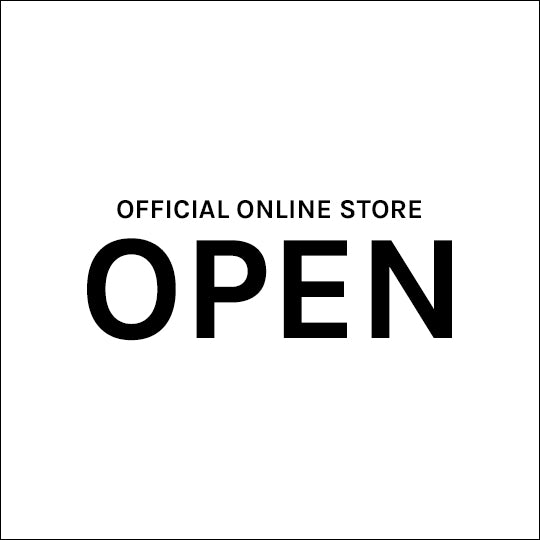 Official Online Store Opening! – SNIDEL