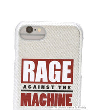 Load image into Gallery viewer, Rage Against the Machine x SNIDEL iPhone Case (SWGG184701)