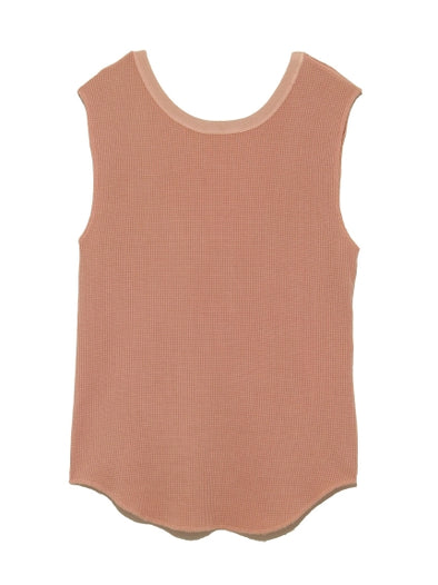 Botanical Color Summer TankTop