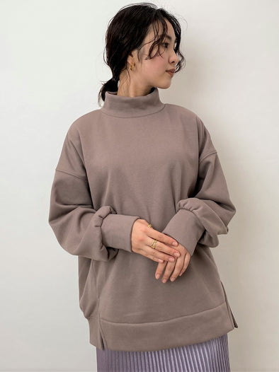 Sustaina Oversized Sweater