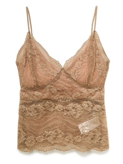 Cup in Lace Camisole