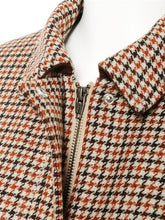 Load image into Gallery viewer, Short Double-Face Wool Jacket