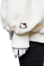 Load image into Gallery viewer, Hello Kitty Boa Hoodie (SWCT184202)