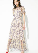 Load image into Gallery viewer, Embroidered Long Dress