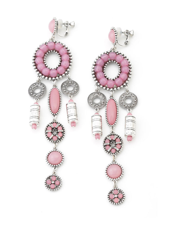 Bohemian Styled Earrings