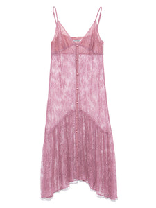 Variation Camisole Dress (SWFO186303)