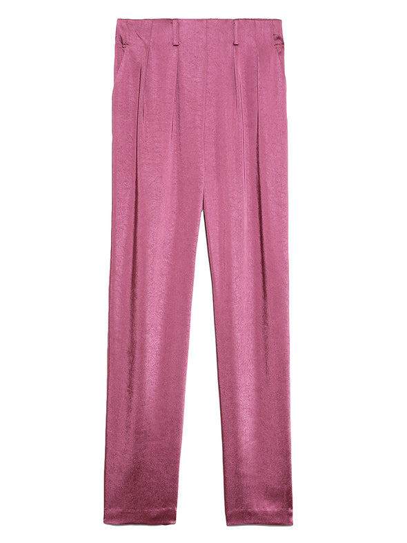 Satin Easy Pants