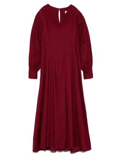 Organic Cotton Viyella Dress