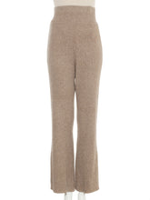 Load image into Gallery viewer, Wool Rib Knit Pants (SWNP184164)