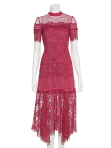 All Lace Dress (SWFO185032)
