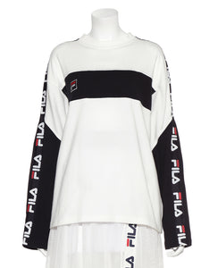 FILA Collaboration Long T-shirts