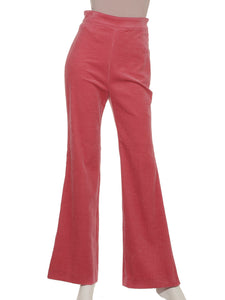 Corduroy Color Pants (SWFP191139)