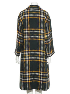 Wool Roving Chester Coat (SWFC185009)
