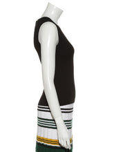 Load image into Gallery viewer, Rib Knit No-Sleeve Top (SWNT192076)