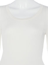 Load image into Gallery viewer, Botanical Colored Knit Top (SWNT192081)