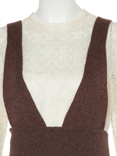 Load image into Gallery viewer, Knit Jumper Skirt (SWNS185104)