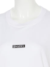 Load image into Gallery viewer, SNIDEL Logo T-Shirt