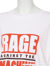 Load image into Gallery viewer, Rage Against The Machine Collaboration - T-Shirt